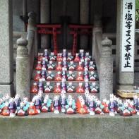 Kyoto, Fushimi