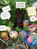 J28 - Easter is coming